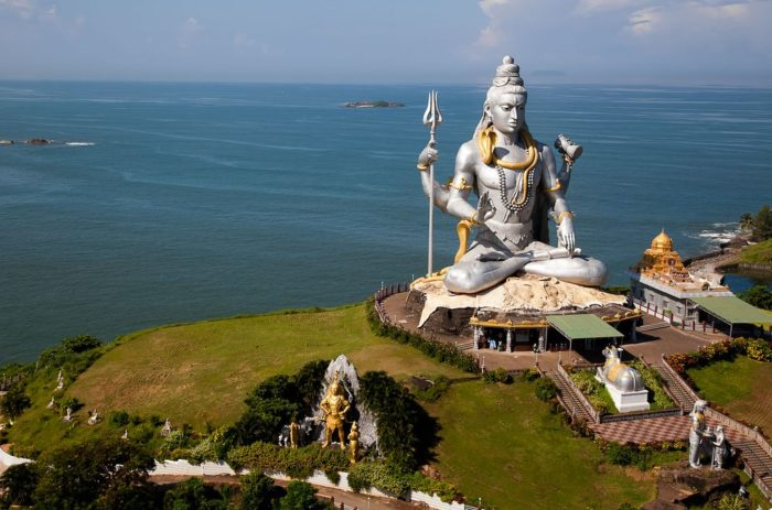 Best Indian place to visit during Maha Shivaratri