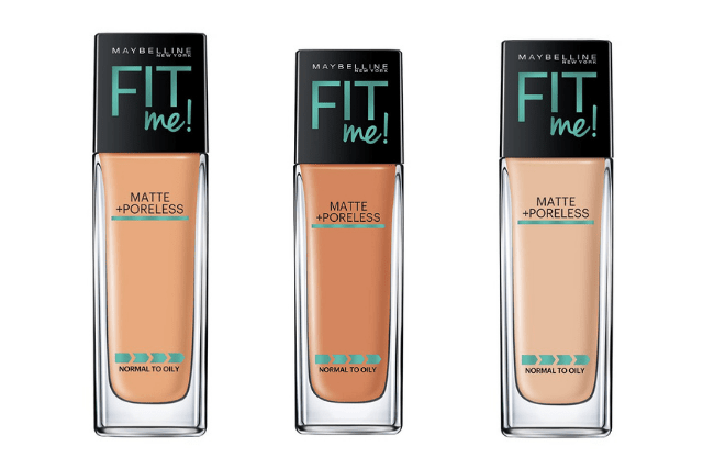 Best Foundation  for all skin type