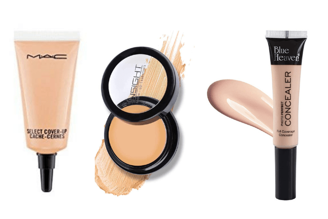 how to choose right Concealer