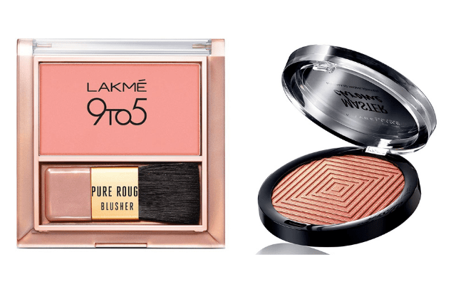 Best BLUSHER for all skin type