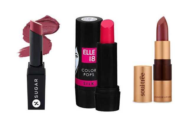 Best Lipstick for Medium Skin