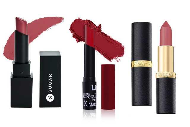 Best lipstick for light skin