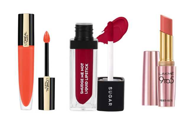 Best lipstick for tan skin
