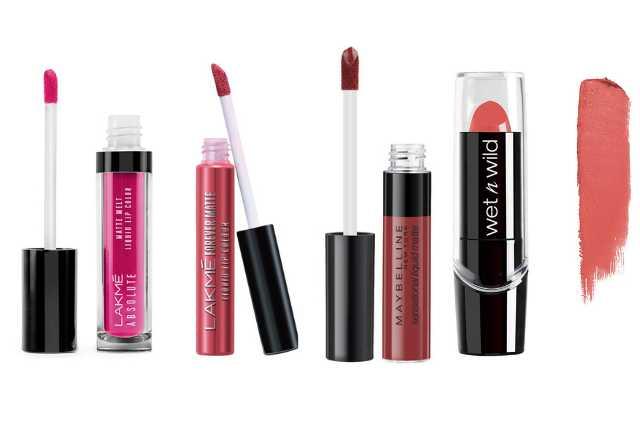 Best lipstick for Fair skin